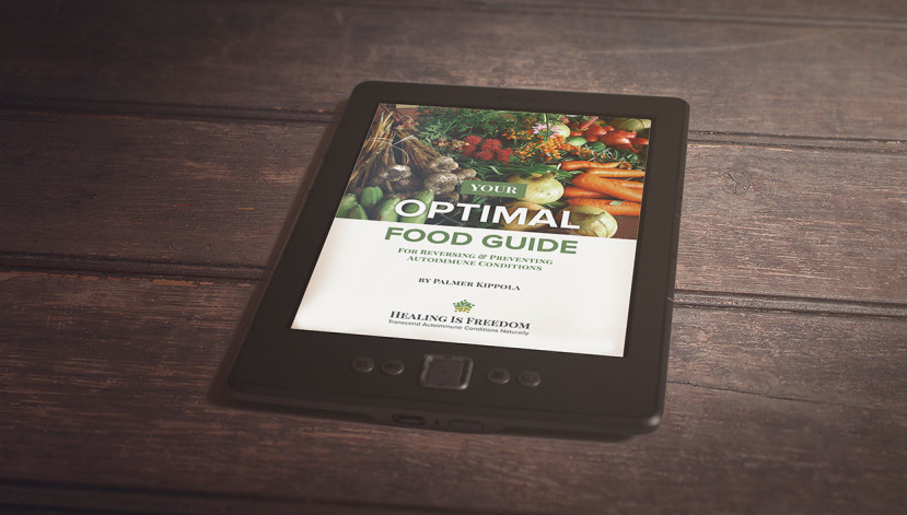 your optimal food guide