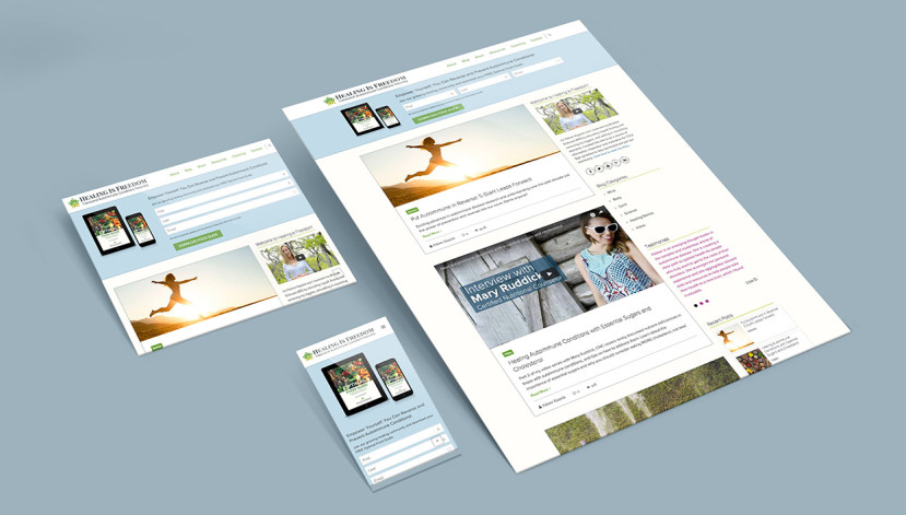 hif web design